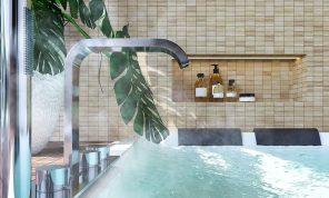 Quelle est la différence entre un spa et un jacuzzi ?